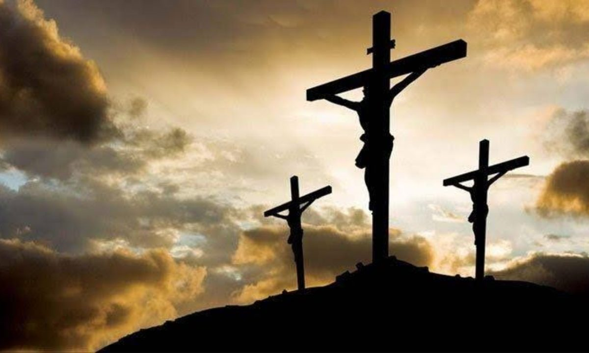 Jadwal Perayaan Paskah 2021 Gereja Katolik Hky Palasari